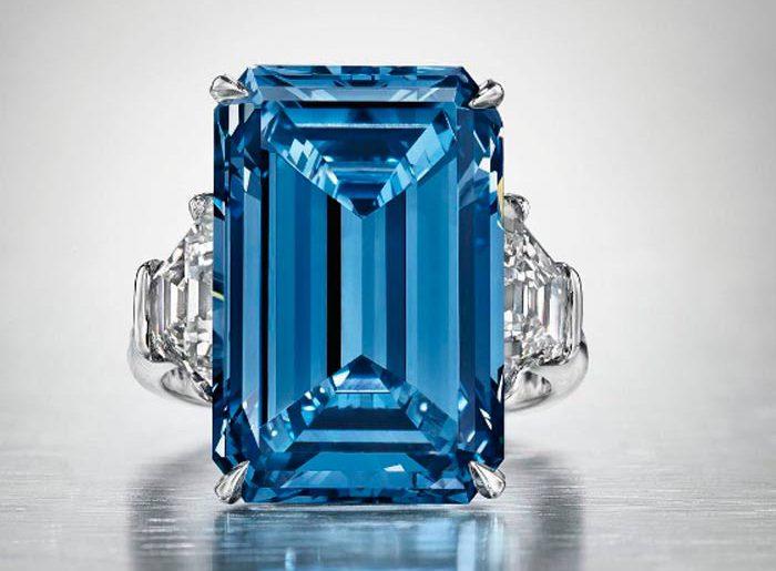 anillo mas caro del mundo