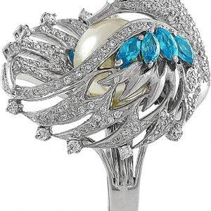 Adastra Jewelry - Anillo