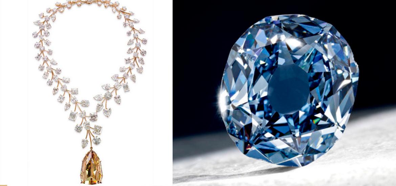 Las 10 joyas mas caras del Mundo