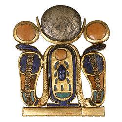 Joyería egipcia