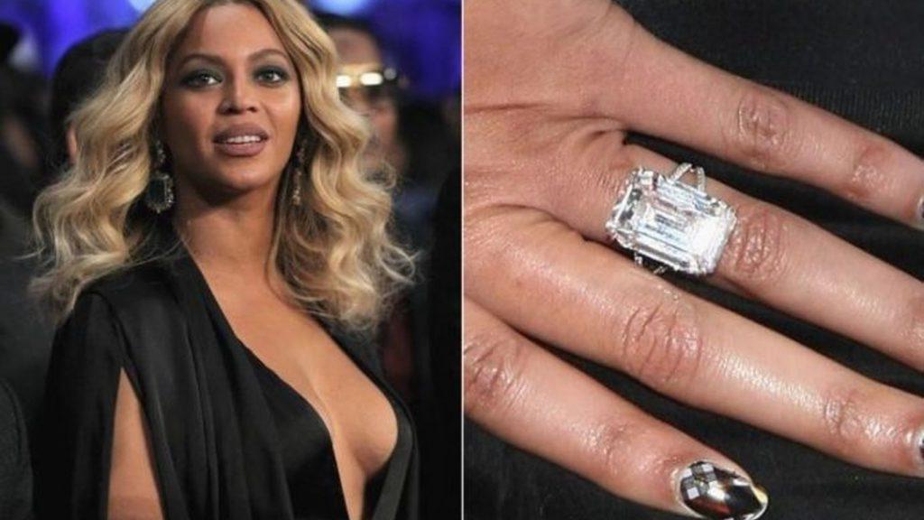 Beyoncé: cinco millones de dólares