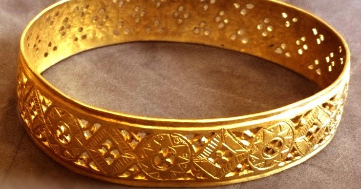 Las pulseras piezas históricas dentro de la joyería