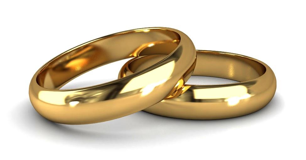 anillos de boda correctos
