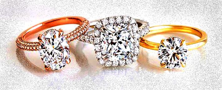 joyas antiguas otra ves en moda moderna
