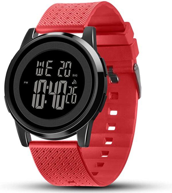 YUINK reloj de pulsera para hombres y mujeres
